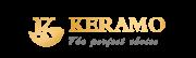 logo КЕРАМО - плочки и обзавеждане за баня