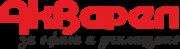 logo Акварел ООД - Реализация на офис материали