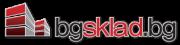 logo BGsklad складове под наем