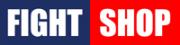 logo Fightshop.bg - спортна екипировка и хранителни добавки на едно