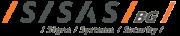 logo SISAS BG - Пътна сигнализация