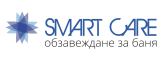 logo Smart Care - Обзавеждане за баня