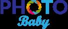 "logo Фото студио ""Фото Бейби"""