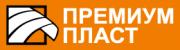 logo Премиум Пласт - качествена алуминиева и ПВЦ дограма