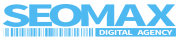logo Дигитална агенция SEOMAX