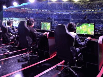 турнир по електронни спортове