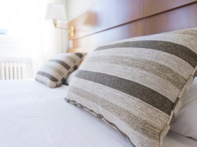 Възглавници на ивици
