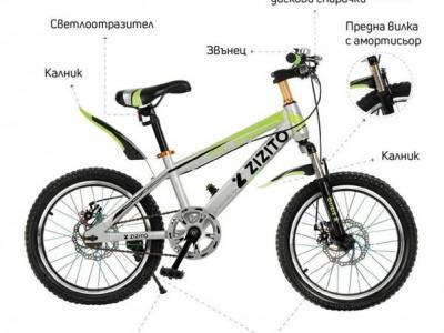 Велосипеди за всяка възраст