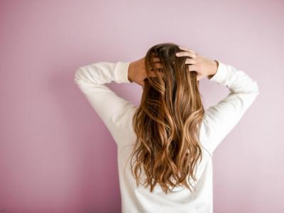 Жизнена женска коса
