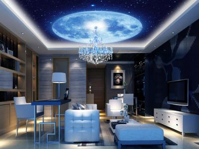 интериорно осветление вкъщи