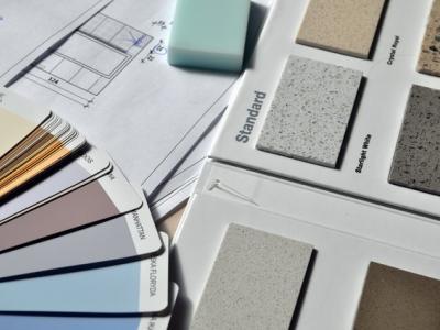материали за интериорен дизайн