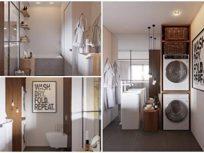 Преобразете банята без основен ремонт
