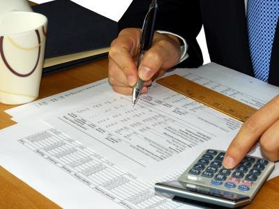 счетоводно обслужване