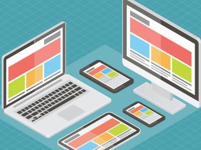 стъпки за изработка на сайт